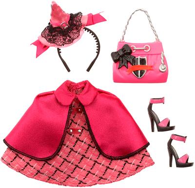 Аксессуары и одежда для кукол