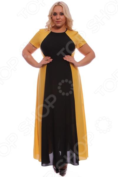 Модели платьев для торжественных случаев для полных женщин